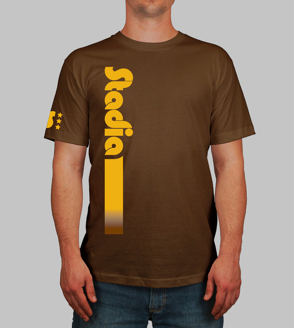 FOR THE CROWN TEE - STADIA