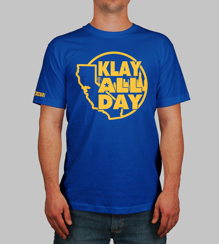 KLAY ALL DAY TEE - STADIA