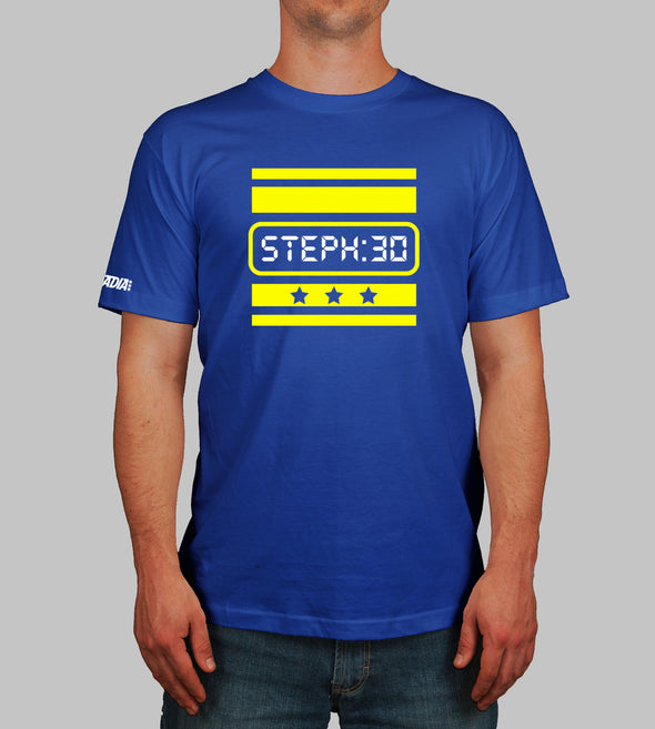 STEPH THIRTY TEE - STADIA