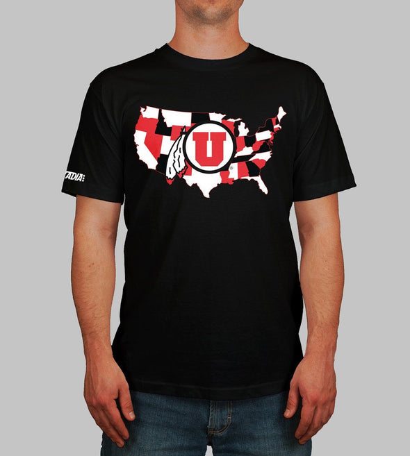 UTE NATION TEE - STADIA