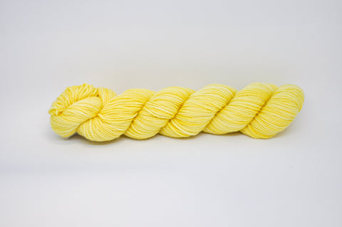 Koigu Hand Paint 4 Ply Lemon Mix