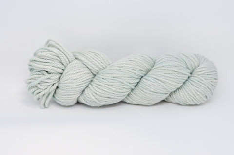 Koigu Hand Paint Chelsea Aran weight 10 Ply Pale Blue
