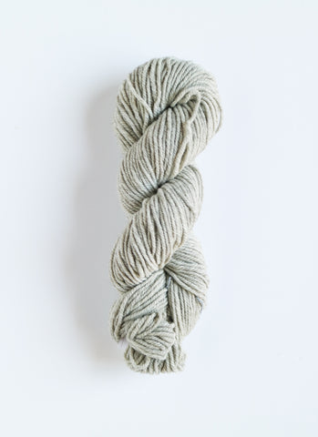 Crestone Mountain Top DK - Pale Grey
