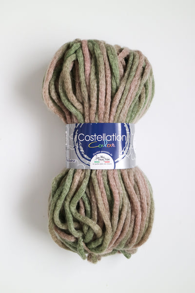 Costellation Chunky Multi Beige/Green