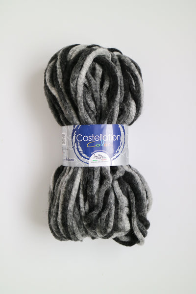 Costellation Chunky Multi Greys