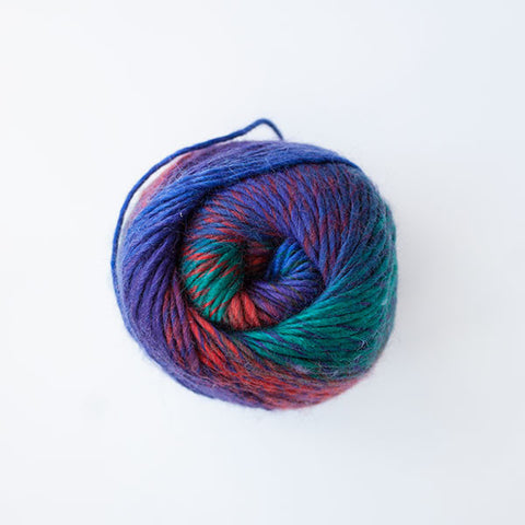 Sarayli 8 - 10 Ply Acrylic Wool Mix - Midnight Ride Classic
