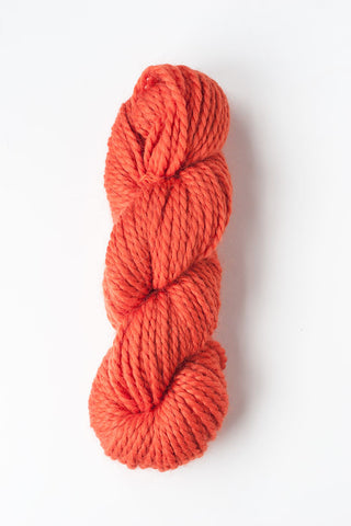 100% Baby Alpaca Grande 14 Ply Wool Equivalent - Orange