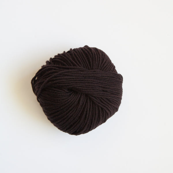 Merino Tecnomerinos 8 Ply Wool - Brown
