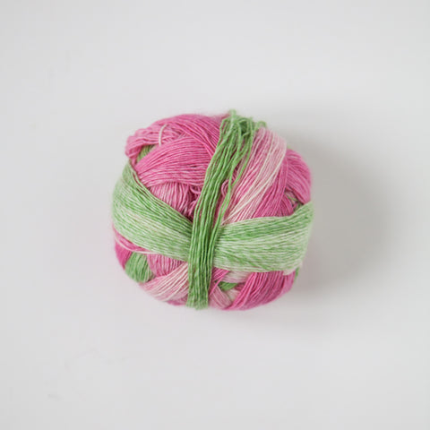 Sock Yarn - Zauberball 4 Ply Wool - Flower Garden
