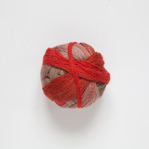 Zauberball 100 4 Ply Merino Wool - Centre Point 2261