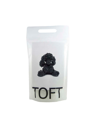 Toft Toy Crochet Kit - Millie the Poodle