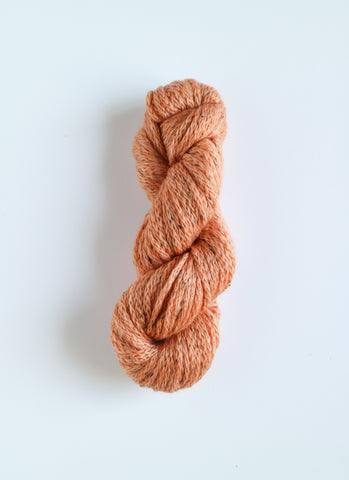 Palace Tweed Chainette Alpaca Yarn - Mango