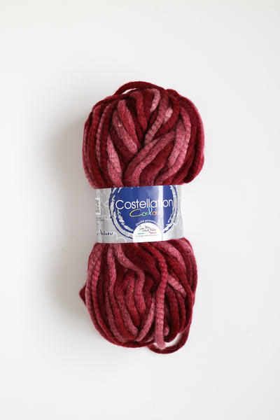 Costellation Chunky Cerise