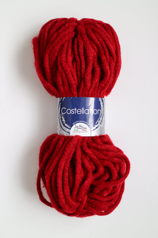 Costellation Chunky Red