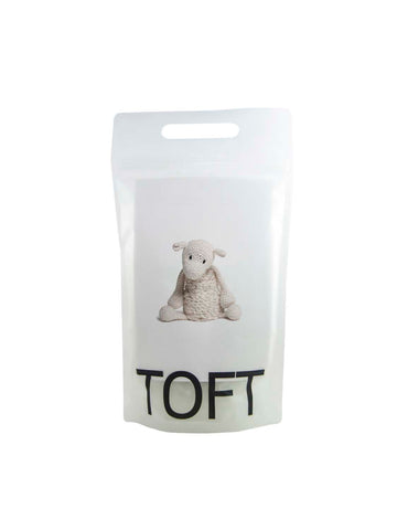 Toft Toy Crochet Kit - Simon the Sheep