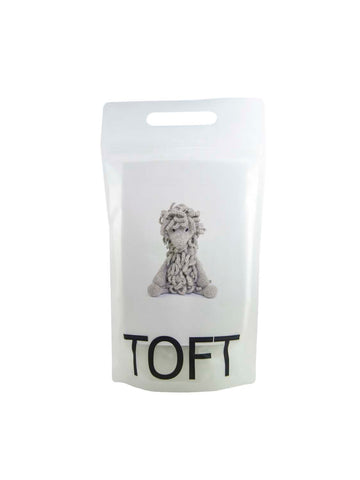 Toft Toy Crochet Kit - Simone the Suri Alpaca
