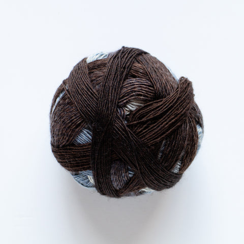 Zauberball 100 4 Ply Merino Wool -  On the Shelf