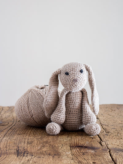 Toft Toy Crochet Kit - Emma the Bunny