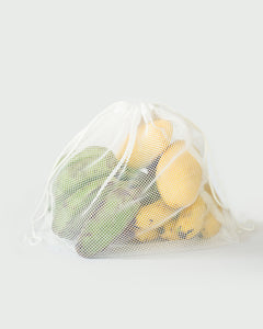 Reusable Produce Bags (Set of 2)