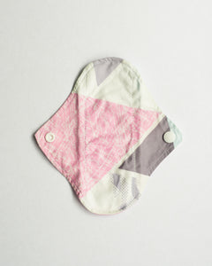 Reusable Cotton Pantyliner (7 inches)