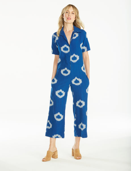 Jellyfish Jumpsuit   SOLD OUT