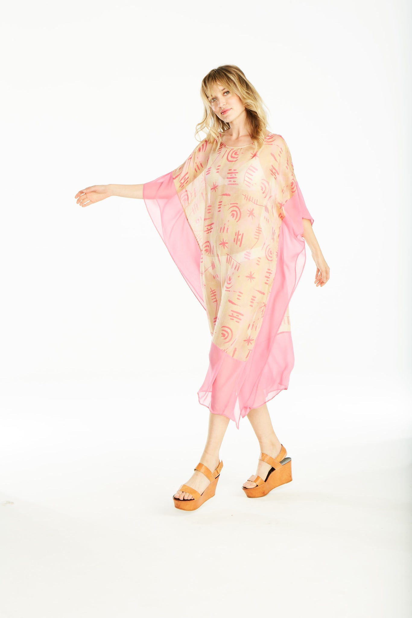 Shelly Caftan  SOLD OUT