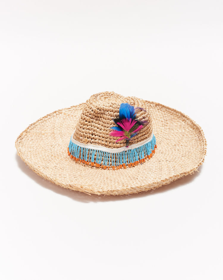 ursula hat by el sorrell nyc