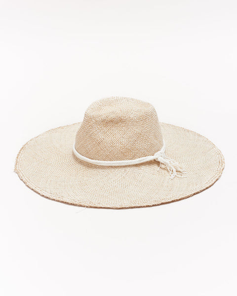 paolo hat by el sorrell nyc