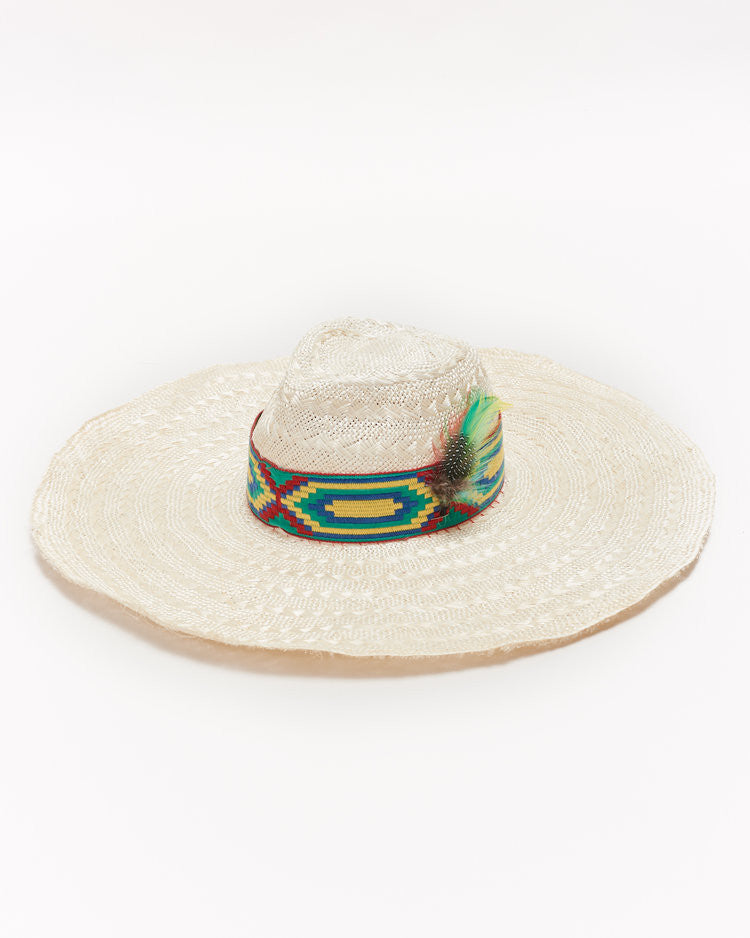 tania hat by el sorrell nyc