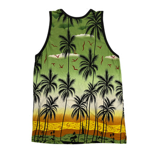NOIX Tank Top Shirt A9