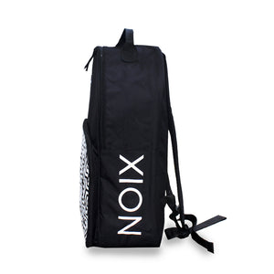 NOIX GEAR HEX Black Backpack