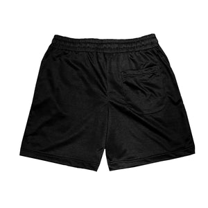 NOIX Dark Grey, Light Grey, and Black Walk Shorts BUNDLE