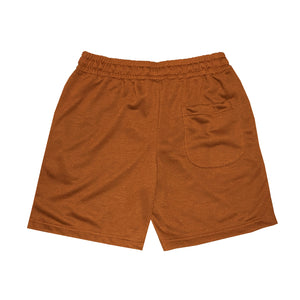NOIX Royale Blue, Moss Green, and Choco Walk Shorts BUNDLE