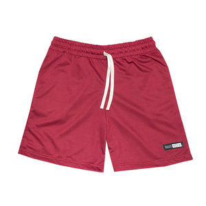 NOIX Royale Blue, Yellow and Maroon Walk Shorts BUNDLE
