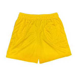 NOIX Yellow, Choco , and Black Walk Shorts BUNDLE