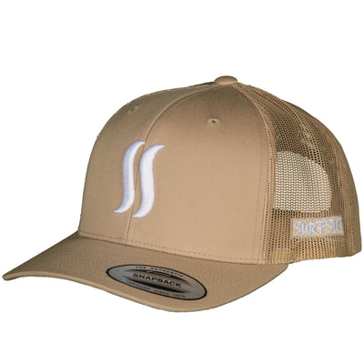 THE ORIGINAL SS TRUCKER – KHAKI