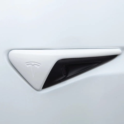 "Image of Seitenkamera ""chrome delete"" für Tesla Model S/3/X"
