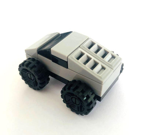 Lego Tesla Cybertruck MINI - e-car-shop.ch