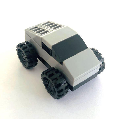 Image of Lego Tesla Cybertruck MINI