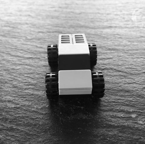 Image of LEGO Tesla Cybertruck MINI | e-car-shop.ch