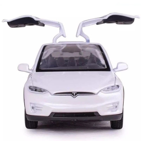 Image of Tesla Model X Modellauto