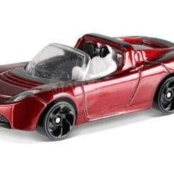Image of Tesla Roadster Modellauto 1/64 | e-car-shop.ch