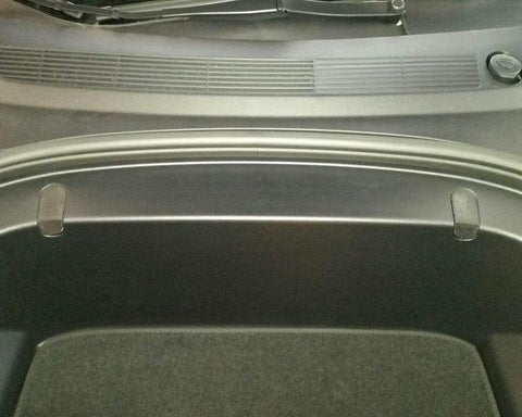 Image of Frunk Clips für Tesla Model 3