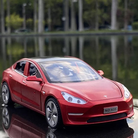 Image of Tesla Model 3 Modellauto