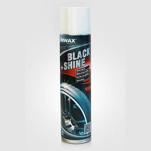 RIWAX Black & Shine Reifenglanz - e-car-shop.ch
