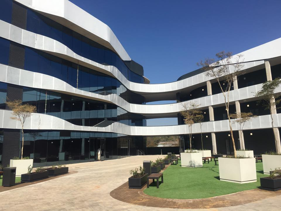 CTI Menlyn Learning Hub