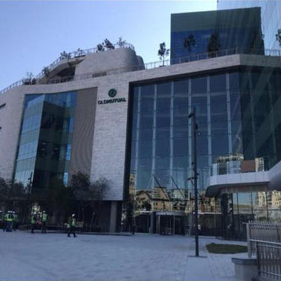 Old Mutual Head Office, Sandton