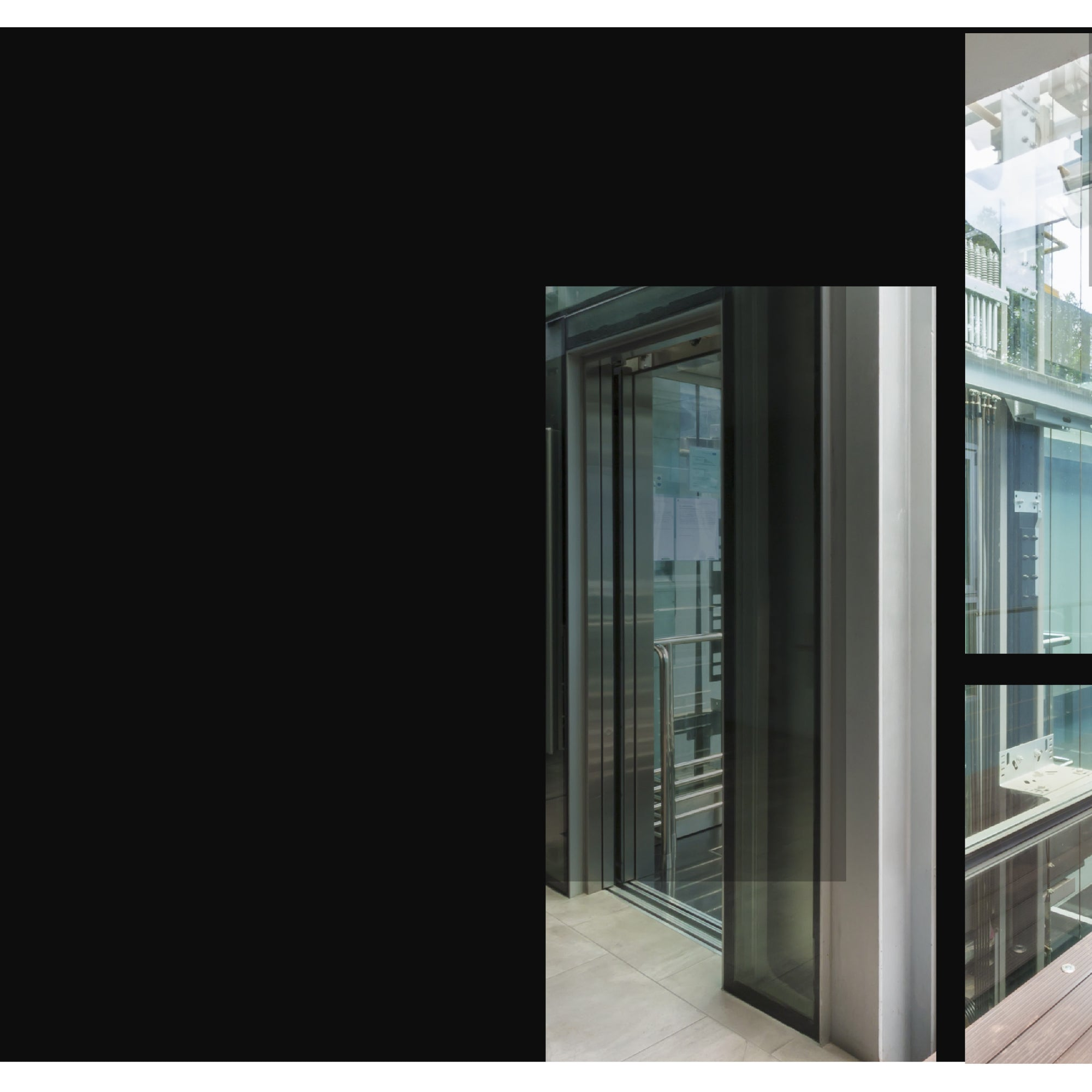 Jessen is a leader in providing lifts and  elevators across residential, accessible, commercial and industrial applications.