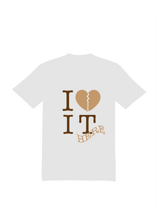 Love & Hate T-Shirt