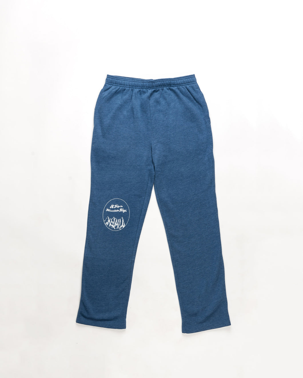 ATMH Sweats (Heather Blue)